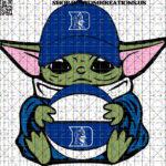 This is a SVG image of Baby Yoda With a Duke Basketball. #BabyYoda, #SVG, #Starwars, #Sublimation, #TheChild, #KustomKreationsus, #png, #disney, #dukebasketball, #duke, #basketball, #ktmduke, #ktm, #dukebluedevils, #collegebasketball, #ncaabasketball, #bluedevils, #letsgoduke, #nba, #bikersofinstagram, #thebrotherhood, #zion, #zionwilliamson, #goduke, #red, #durham, #dukebasketballneverstops, #dukegang, #follow, #dukelovers, #bullcity, #life, #lebronjames, #gthc, #ride, #ktmlove, #rr, #bhfyp