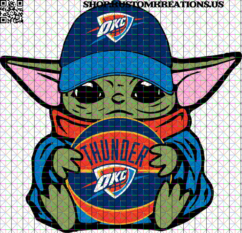 This is a SVG image of Baby Yoda with Oklahoma City Thunder Basketball. #BabyYoda, #SVG, #Starwars, #Sublimation, #TheChild, #KustomKreationsus, #png, #disney, #okcthunder, #okc, #nba, #thunder, #thunderup, #basketball, #oklahomacitythunder, #oklahomacity, #oklahoma, #chrispaul, #russellwestbrook, #stevenadams, #shaigilgeousalexander, #lebronjames, #westbrook, #cp, #sga, #thundernation, #shai, #pg, #paulgeorge, #der, #dunk, #clippers, #russ, #jamesharden, #coloradophotographer, #fashionphotographer, #gragganddeanphotocollective, #bhfyp