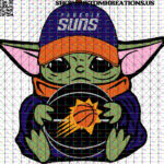 This is a SVG image. #BabyYoda, #SVG, #Starwars, #Sublimation, #TheChild, #KustomKreationsus, #png, #disney, #phoenixsuns, #nba, #phoenix, #basketball, #suns, #devinbooker, #arizona, #arizonacardinals, #ers, #sports, #kellyoubrejr, #rickyrubio, #philadelphia, #arizonadiamondbacks, #deandreayton, #barbers, #arizonacoyotes, #southphoenix, #goodyear, #phoenixaz, #valleyboyz, #phoenixjobs, #k, #camelbackmountain, #azjobs, #chicagobulls, #pizza, #arizonapizza, #buckeyeaz, #bhfyp ***All copyrights and trademarks of the characters or logos used belong to their respective owners and are not what is being sold. I do not claim ownership over the characters or logos used in this design. You are only paying for MY time to create the SVG image. These items are not licensed products and all images of characters or logos used in the designs are free and not being sold. Please do not share, redistribute or sell the file. ***