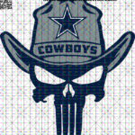 This is a SVG image. This image can be used with Cricut or similar cutting machines. #cowboys #nfl #dallascowboys #dallas #football #cowgirls #cowboysnation #cowboy #dc #americasteam #rodeo #texas #countrylife #dakprescott #amaricooper #country #life #rdr #l #western #wedemboyz #reddeadredemption #zeke #gocowboys #superbowl #horses #cowgirl #cowboysfans #ezekielelliott #bhfyp #sublimation #png #kustomkreationsus #htv #cameo #circut